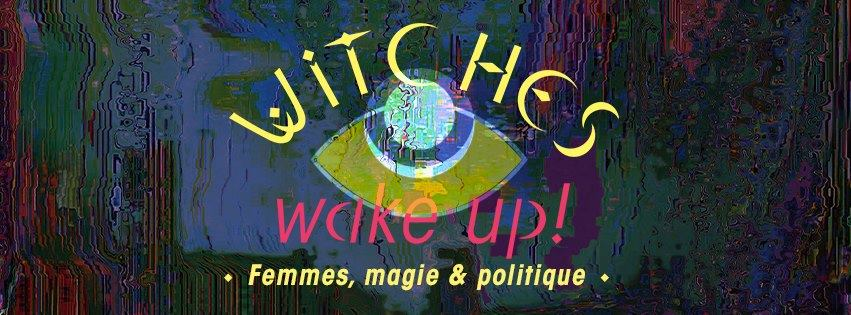 17.11.17 – Witch wake up !