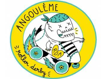 25.05.18 –  Gender Derby à Angoulême